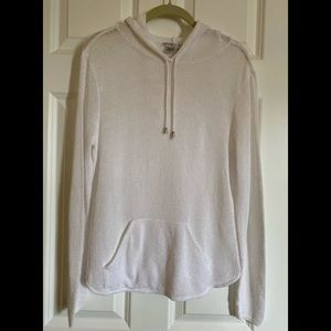 EUC CO & EDDY pullover hoodie.